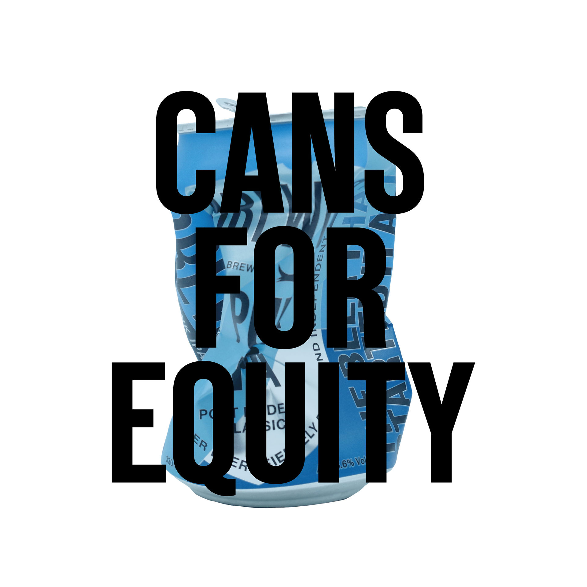 Deliver 50 BrewDog cans to your local bar in exchange for a share